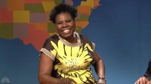Leslie Jones' slave monologue on 'SNL' sparks backlash